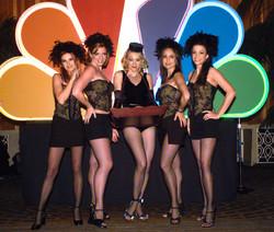 Bella's Dolls NBC