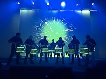 drum shows