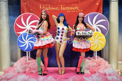New York Premier with Candy Girls