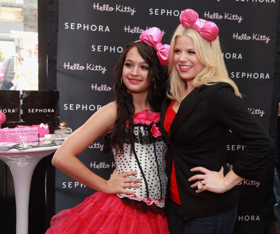 Candy Girls with Megan Hilty