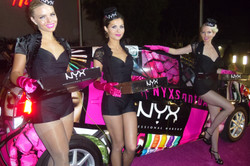Brand Ambassador Models