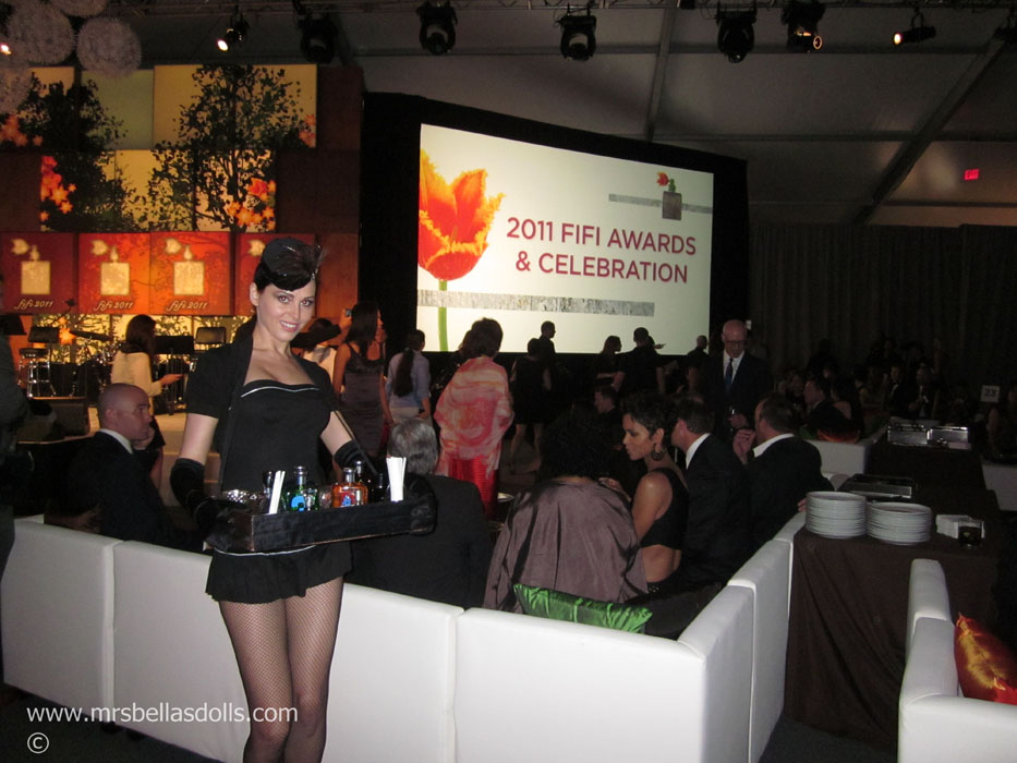 Fifi Awards 2011