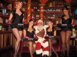 Holiday Event with Bella's Dolls
