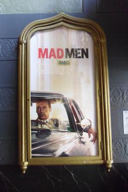 MAD MEN event