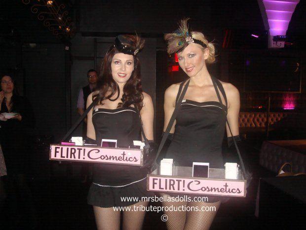 New York Candy Girls for Flirt!