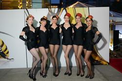 Mrs Bella's Dolls at The Fifi Awards