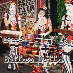 mrs bellas dolls candy girls