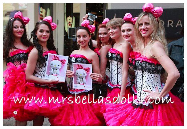Bella's Dolls in New York