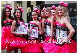 Bella's Dolls in New York