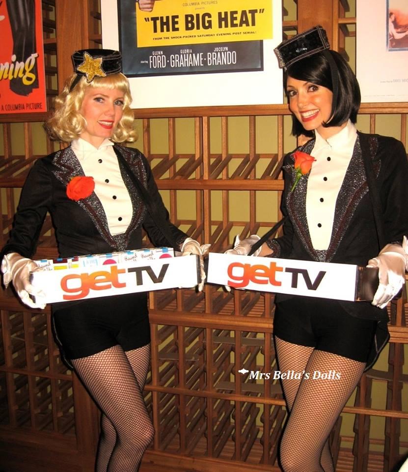 GET TV
