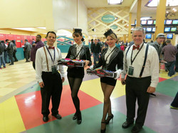 Westffield candy girls and guys