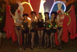 Bellas Dolls for NBC