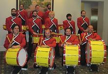 drumline shows