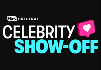 Tribute on Celebrity Showoff
