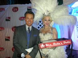 George Pinaccio & Mrs Bella