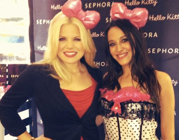 Dolls with Megan Hilty