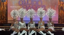 Mrs. Bella's Dolls on The Soul Train Awards