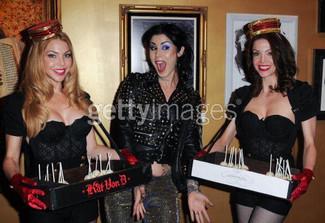 Kat Von D loves Bella's Dolls