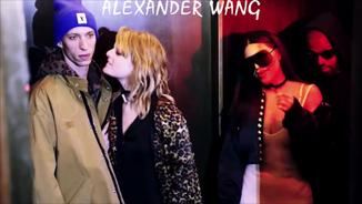 Alexander Wang campaign