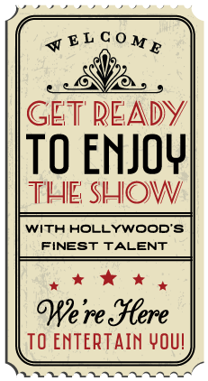 Hollywood casting and production company