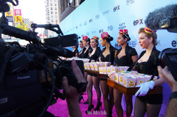 Bella's Dolls on film