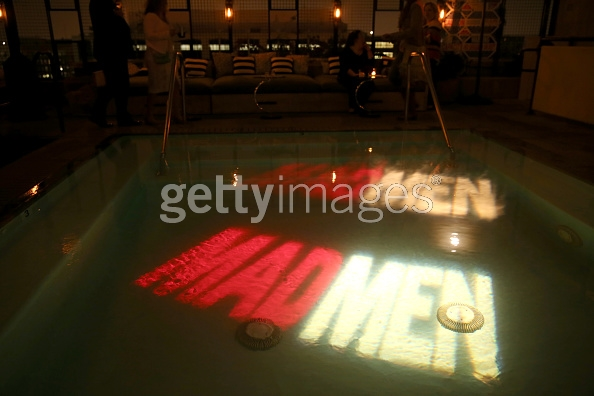 MAD MEN event