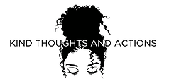 Kind Thoughts and Actions