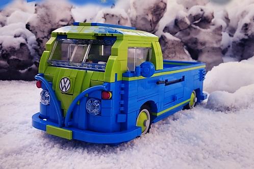LEGO T3 Campingbus