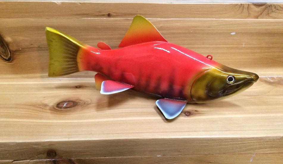 Sockeye Salmon -WRSS