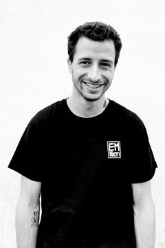Benji Garcia