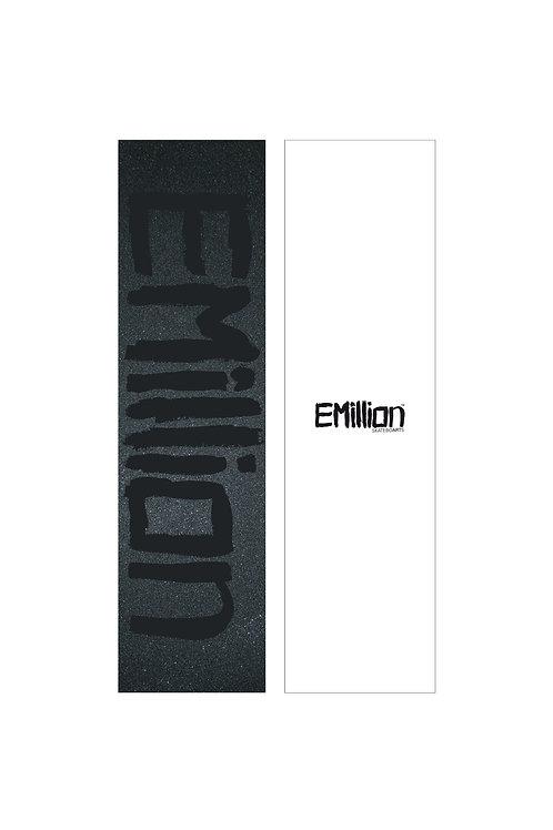 EMillion Stealth Full Griptape / Single Sheet