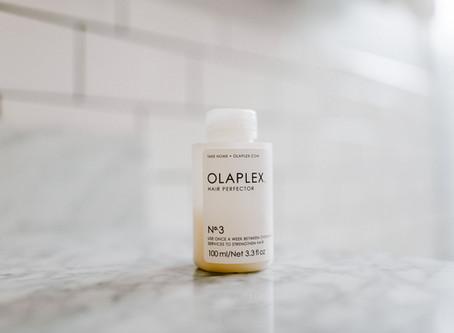 We love Olaplex!
