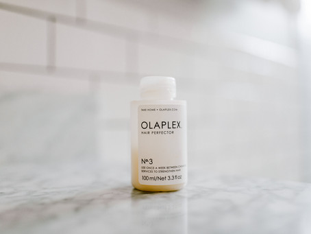 We love Olaplex!