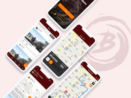 BnR, 바이크 관련 기록, 커뮤니티, 쇼핑몰 플랫폼