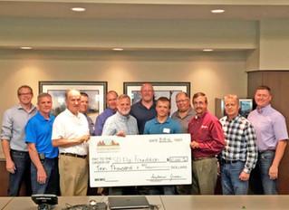 South Dakota Community Foundation awards grants in Mitchell