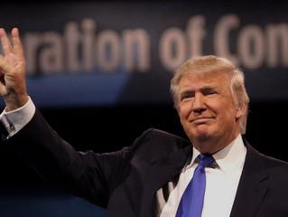 Trump easily wins South Dakota primary