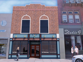 NEW BUSINESS ATTRACTION COMING TO DOWNTOWN ABERDEEN