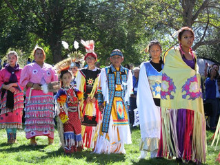 40th Annual St. Joseph Indian School Powwow to be Sept. 17 in Chamberlain