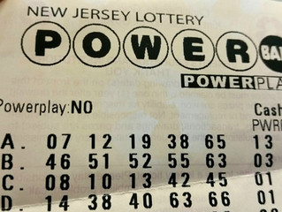 Powerball lottery ticket sold in Aberdeen worth $50,000