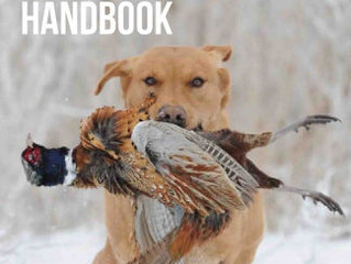2016 South Dakota Public Hunting Atlas & Hunting Handbook Now Available