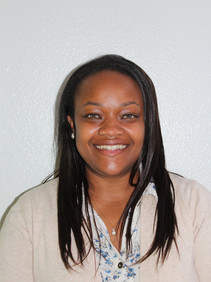 Meet our new Volunteer Manager, Kiana Gay