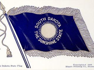 The Many Nicknames of South Dakota