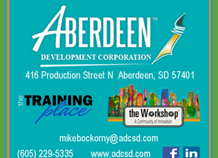 PLAN TO GROW DOWNTOWN ABERDEEN PUT INTO ACTION