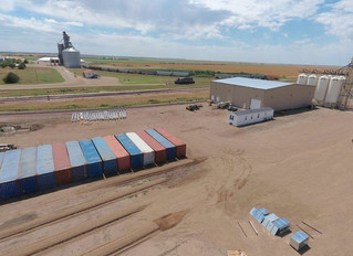 New plant could help pulse crops in South Dakota