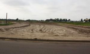 Work underway on new south Huron development