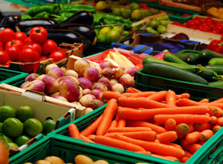 South Dakota Local Foods Conference in Mitchell, Nov. 3-5
