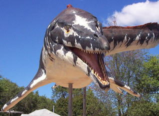 Fossil History attracts paleontologists in South Dakota