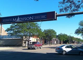 Madison Regional Health partners with LATI's Build Dakota Scholarship program