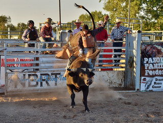 Kimball, SD Desperado Days, July 29-31