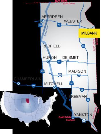 grant county south dakota